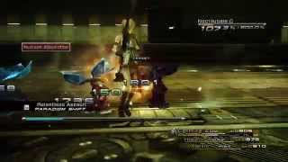 [FFXIII PC] Brief Gameplay 2 Full HD with SweetFX + Fixes (See desc. for details)