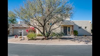 Territorial Style Home in the Heart of Cave Creek
