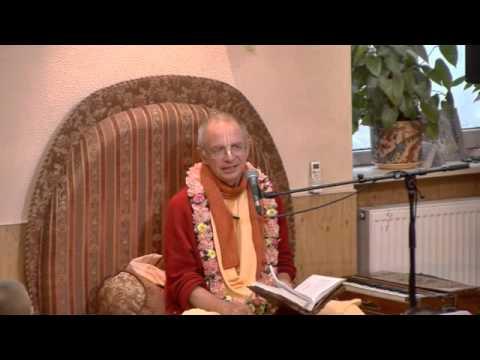Шримад Бхагаватам 4.7.30 - Бхакти Вигьяна Госвами