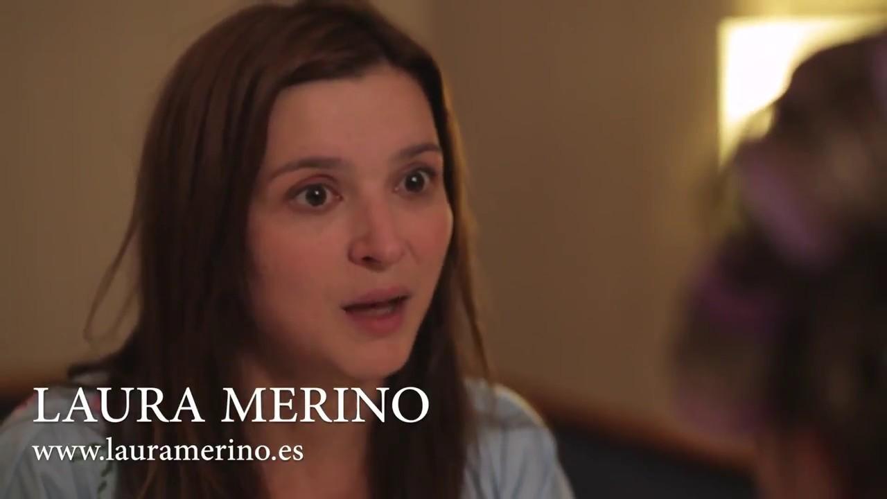 Laura Merino - Videobook 2017