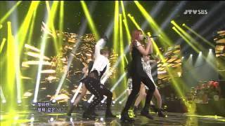 [Live HD] 121007 STYLE - Rania