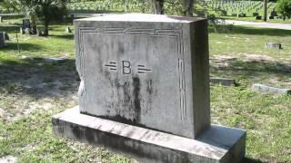 Greenwood Cemetery Orlando