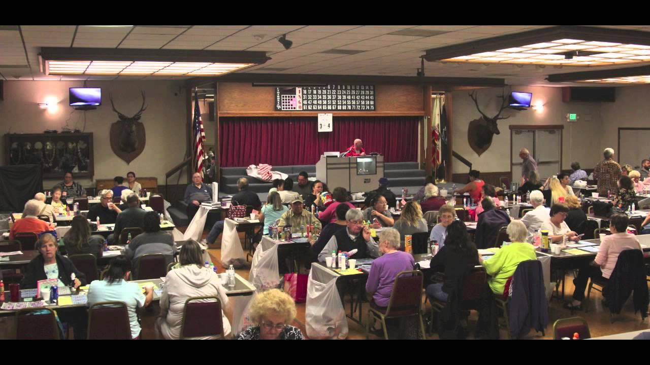 bingo event center orange county elks youtube. Black Bedroom Furniture Sets. Home Design Ideas