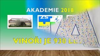 4. A - Akademie ZŠ Vinoř 2018