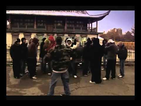 Mongol Rappers - Hood 2007