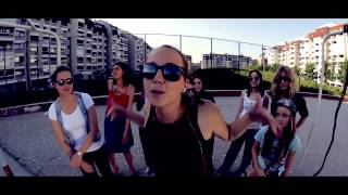 Sassja - Clash