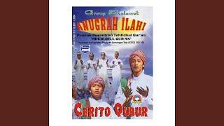 Gambar cover Kunta Rohiman