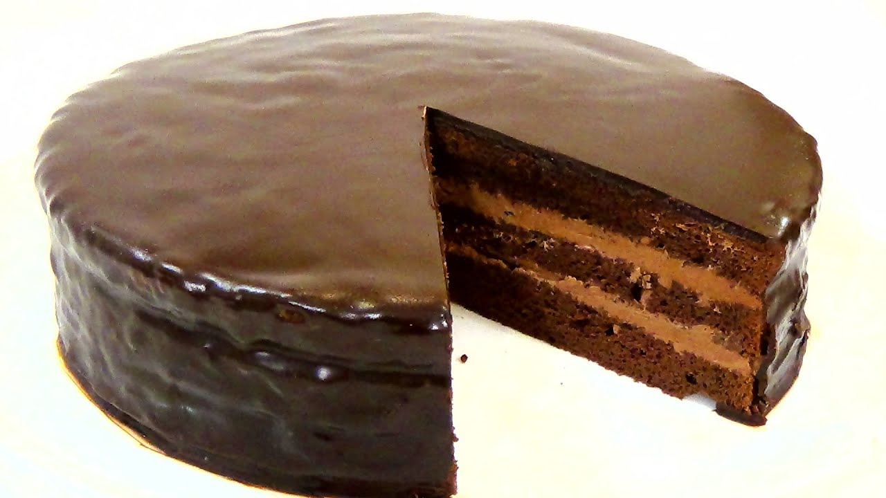 торт прага классический рецепт в мультиварке рецепты