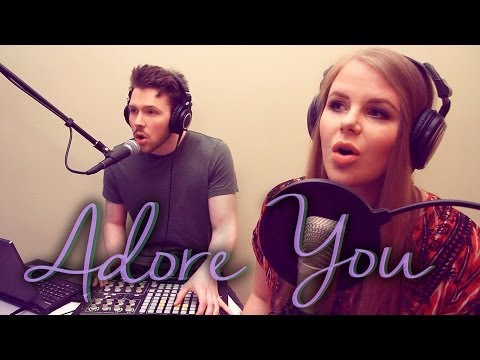 Natalie Lungley - Adore You || Miley Cyrus Cover