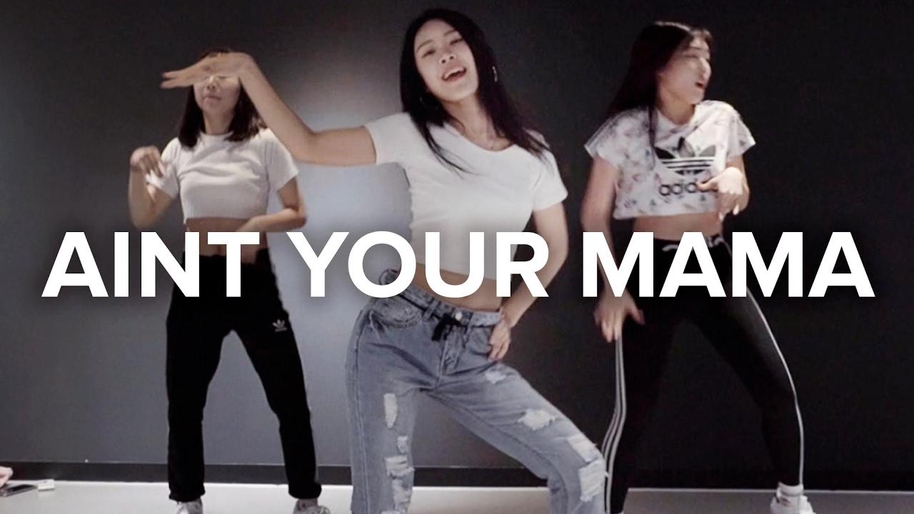 Ain't Your Mama - Jennifer Lopez / Beginners Class