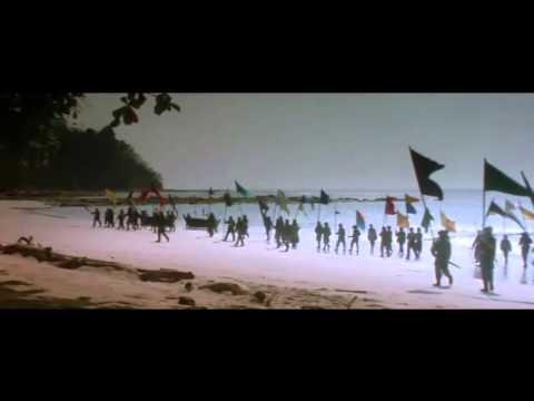 1492: Завоевание рая (1992) - трейлер фильма
