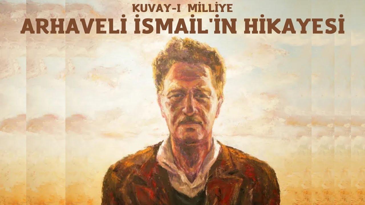 Nazım Hikmet & Genco Erkal - Arhaveli İsmail'in Hikayesi (Kuvayi Milliye Destanı)