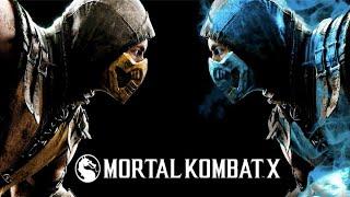 Mortal Kombat Mobile EP 1