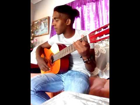 Andrewon cover lovesong letter