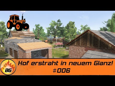 FARMER'S DYNASTY - PREVIEW #006 | Hof erstrahlt in neuem Glanz! | Let's Play [HD]