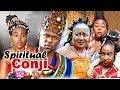 Gambar cover SPIRITUAL CONJI Complete1&2 ZUBBY MICHAEL NEW MOVIE - LATEST 2021 NIGERIAN MOVIES/ NOLLYWOOD MOVIE