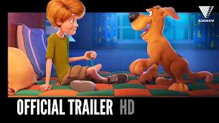 SCOOB! | Official Teaser Trailer | 2020 [HD]