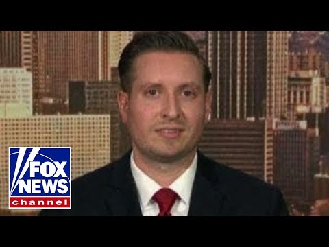 Libertarian candidate on bellwether election in Pennsylvania