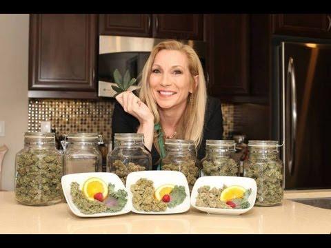 Cannabis Culture News HighLights: Marijuana Mom Cheryl Shuman