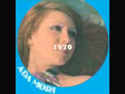 Ada Mori ☆ Un Addio Detto Così (1970)