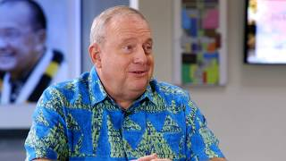 Island focus is a monthly half-hour television series produced by 'Ōlelo community media as service. the show features exclusive interviews with ...