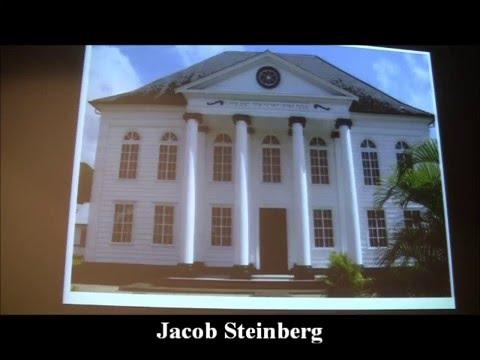 Suriname Jews of South America