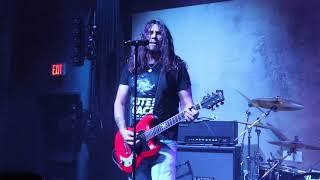 PHIL X \u0026 THE DRILLS RockNRoll You All Night Long HOB 5/19/19