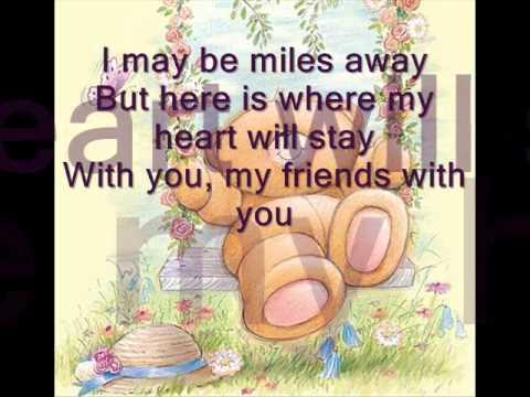 farewell to you my friends by raymond lauchengco w lyrics wmv