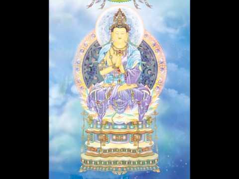 Tỳ Lô Giá Na Phật Chú   Như Lai Thần Chú   毗卢遮那佛咒   Vairocana Buddha 2 - Phật Pháp Vô Biên