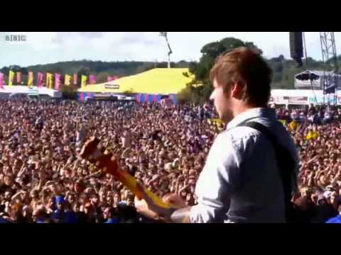 You Me At Six - Reading Festival 2010 (Part #1)