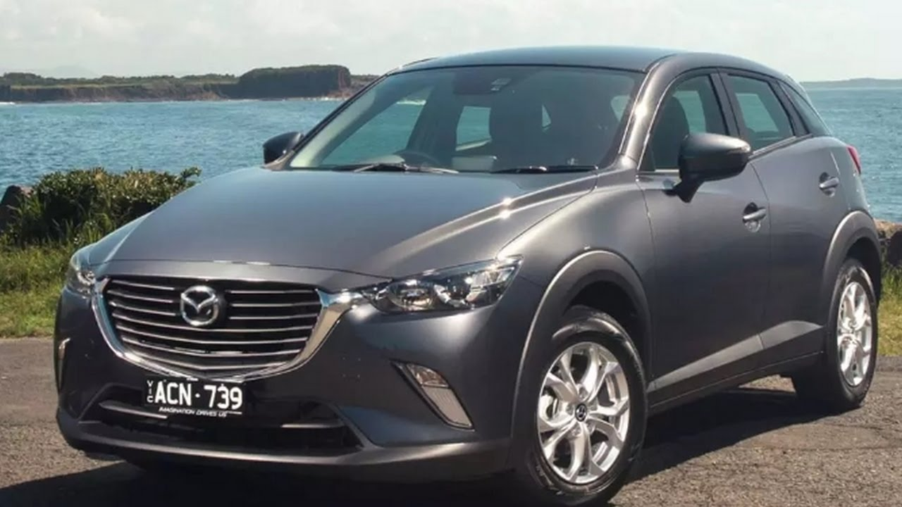 2017 mazda cx 3 grand touring review australia cars for you - Must Watch Mazda Cx 3 Maxx 2017 Review Snapshot