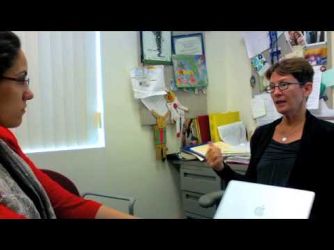 Research in Music Education Interview Part 1