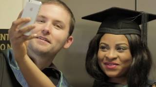 GBS Graduation Day 2014