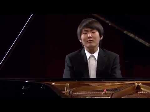 Seong-Jin Cho – Scherzo in B flat minor Op. 31 (third stage)