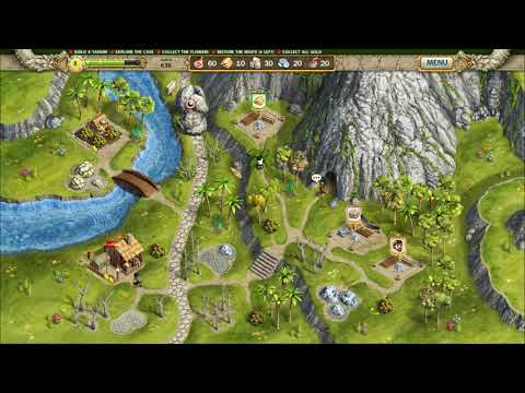Adelantado 4 book 1 chapter 8 walkthrough with treasure locations from YouTube · Duration:  6 minutes 30 seconds