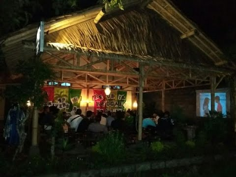 Omah Wondo, Culinary tourism in Magelang Bandongan