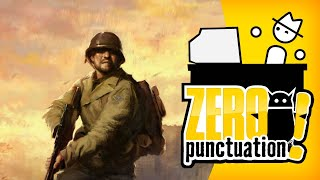 Medal of Honor: Above and Beyond (Zero Punctuation) (Video Game Video Review)