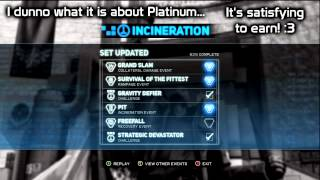 [Prototype 2] // Radnet Challenges (May 17th) + Platinum! [HD]