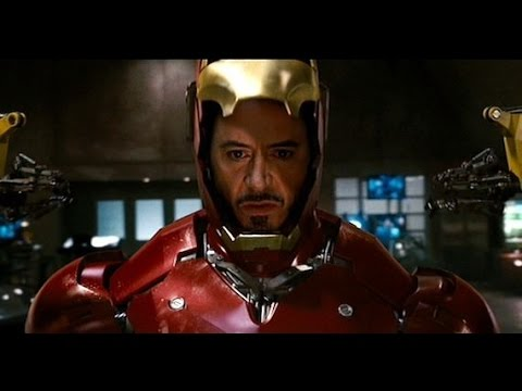 Iron Man - Black Sabbath | Iron Man Montage