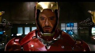 Repeat youtube video Iron Man - Black Sabbath   Iron Man Montage