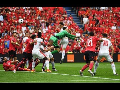Switzerland Vs Albania Post Match Ysis Reaction 1 0 Euro 2016