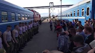 Дембельский АкКорд - Спецназ