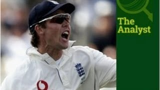 Cricket's Greatest Catches: No. 10 - Geraint Jones   The Analyst