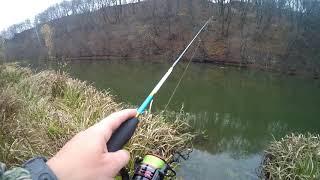 Рибалка на Горині
