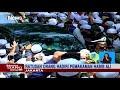 Pemakaman Habib Ali bin Abdurrahman Assegaf - iNews Siang 16/01