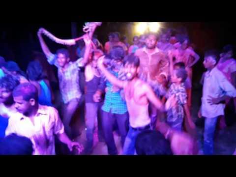 Nizampatnam Gokarnamatam naidus celebrate ganesh