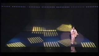 1993年9月の映像 童謡・夏・「俵はごろごろ」 作詞:野口雨情、作...