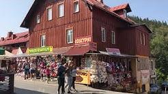 Karpacz Town, Poland