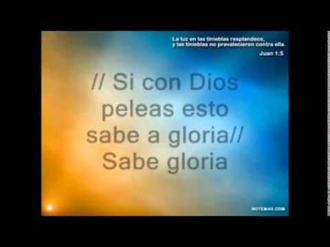 A que huele un Guerrero y Jehová Gibbor - Letra