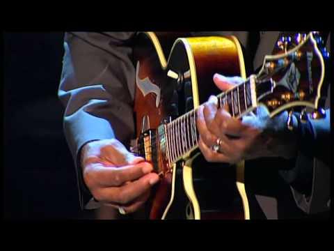George Benson & Joe Sample • Deeper Than You Think [2000]